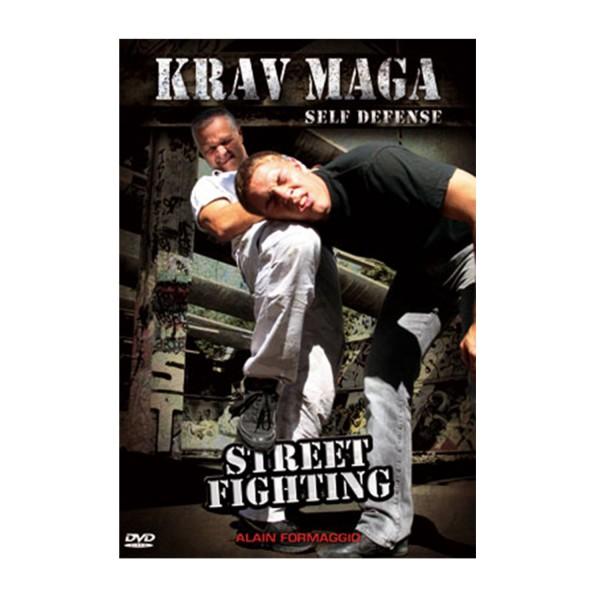 DVD.247 - KRAV MAGA Street Fighting