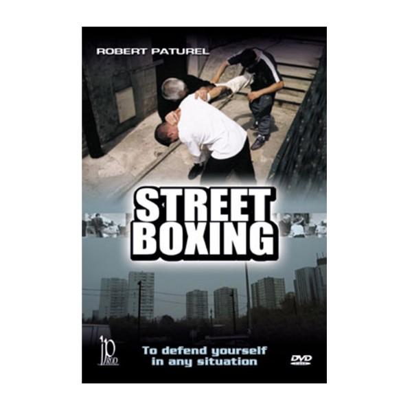 DVD.108 - STREET BOXING