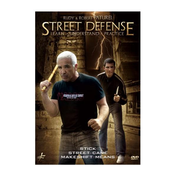 DVD.249 - STREET DEFENSE