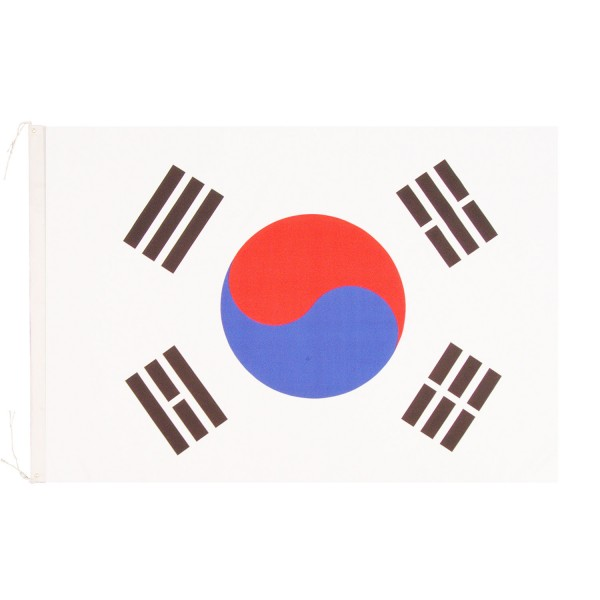 Flag - Korea