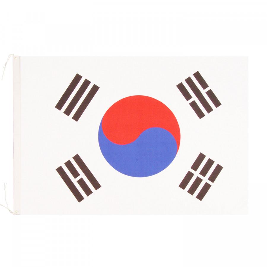 Flag - Korea
