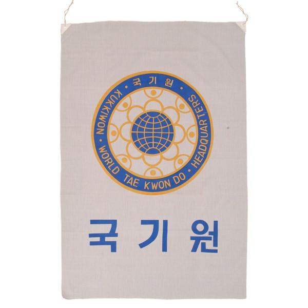 Flag - Kukkiwon