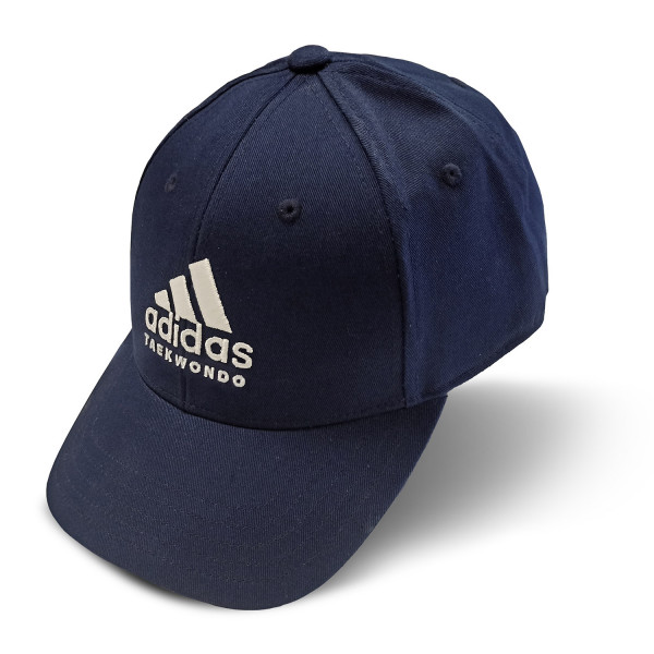 Baseball Cap adidas TAEKWONDO - adiCAP01