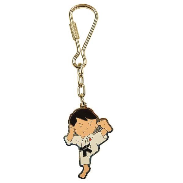 Key-ring MAWASHI GERI