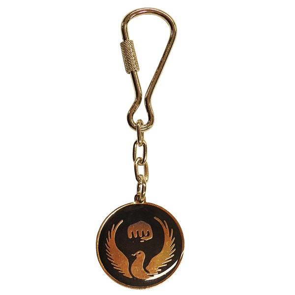 Key-ring Wado Ryu Karate