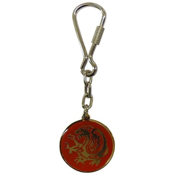 Key-ring - Red Dragon