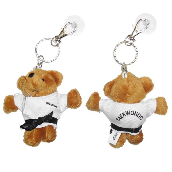 Key-ring - TKD Bear