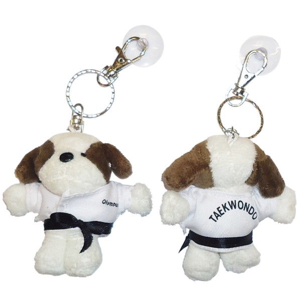 Key-ring - TKD Puppy