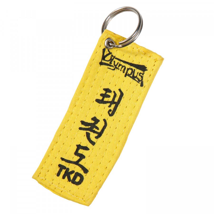 Key-ring MINI BELT TKD