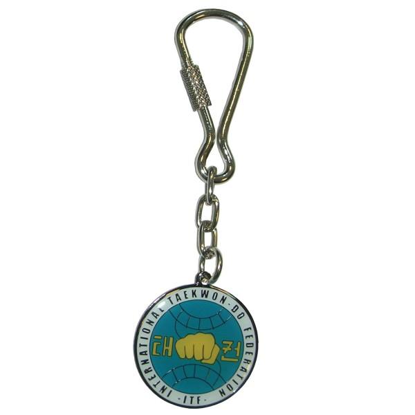 Key-ring - ITF