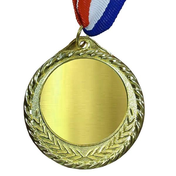 Medal BLANK for Enraving