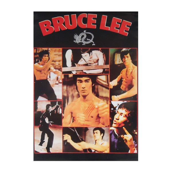 Poster - BRUCE LEE 3