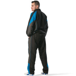 Tracksuit Olympus - BLUE ROCK