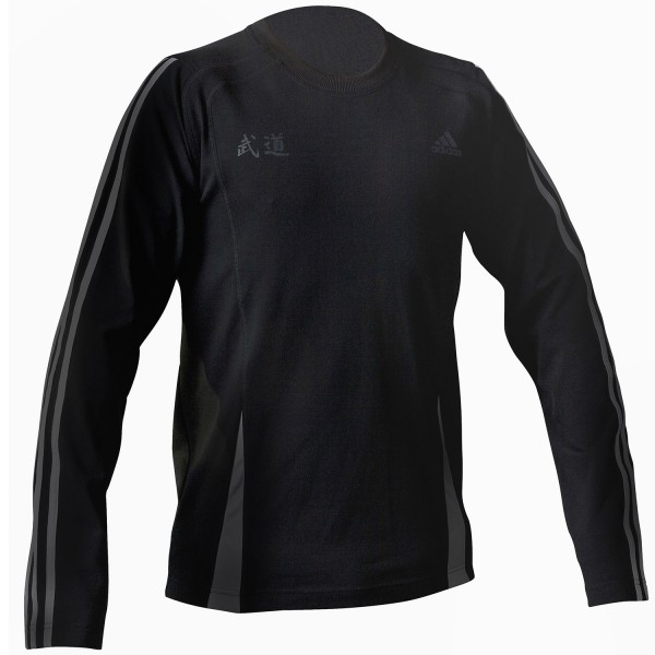 T-shirt Adidas ZEN Long Sleeves