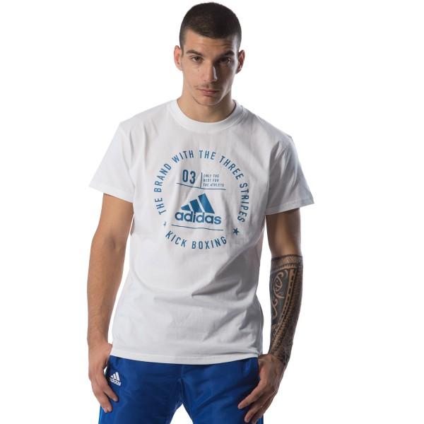 Κοντομάνικη Μπλούζα Adidas COMMUNITY II Kickboxing – adiCL01KB