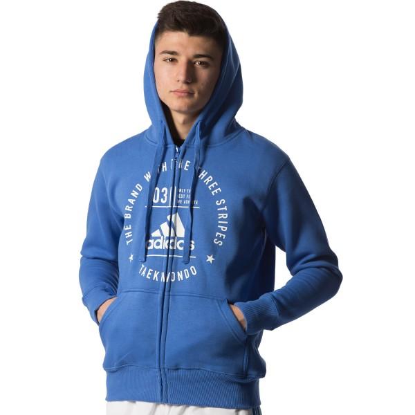 Jacket Adidas COMMUNITY II Taekwondo - adiCL03T