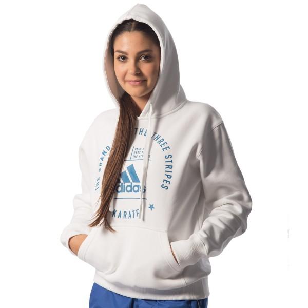 Hoody Adidas COMMUNITY II Karate - adiCL02K