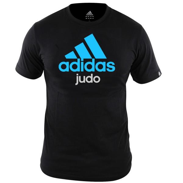 Μπλουζάκι adidas Community JUDO – adiCTJ