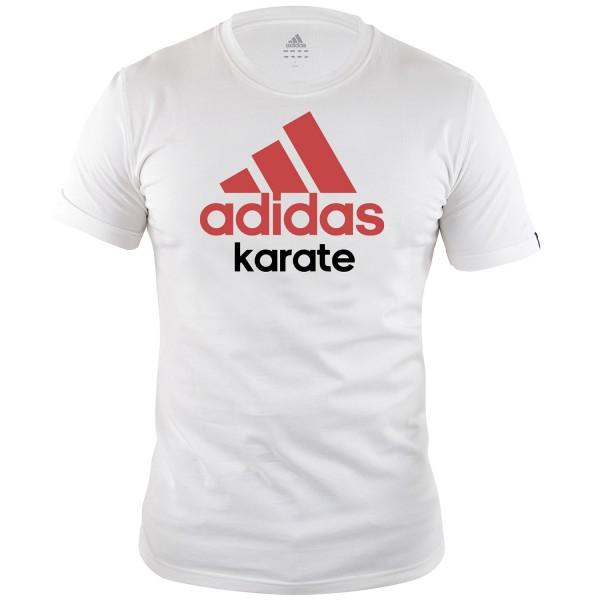 Μπλουζάκι adidas Community KARATE – adiCTK