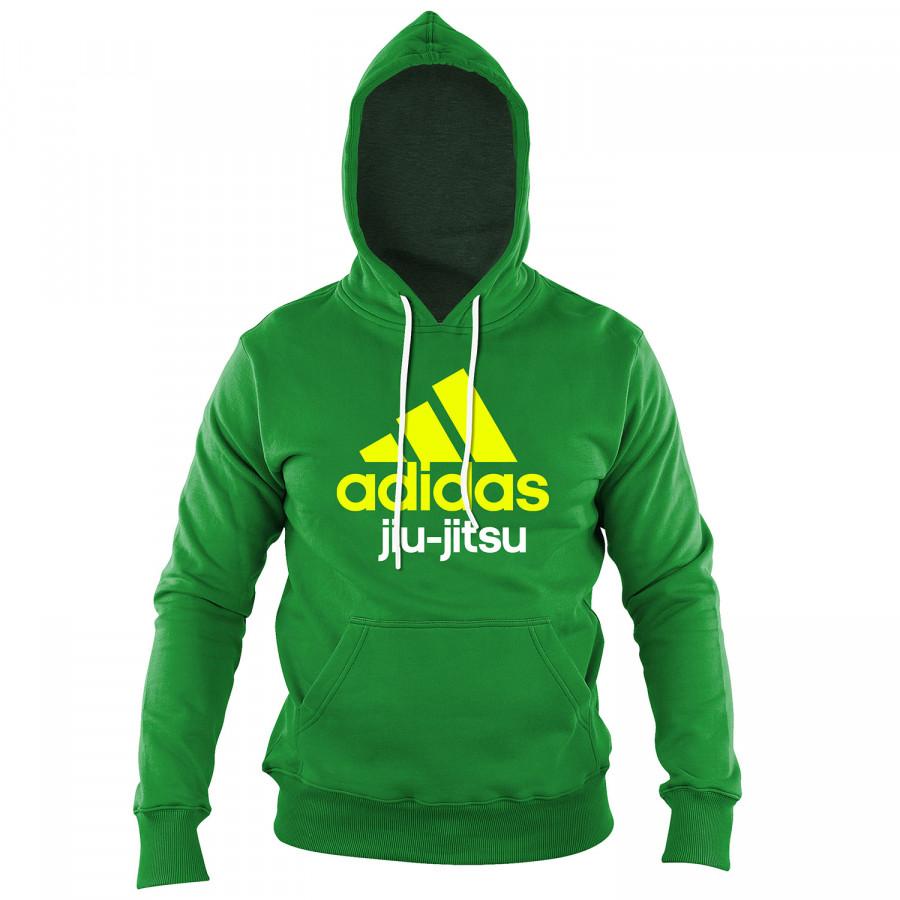 Community Hoody Adidas JIU-JITSU - adiCHJJ