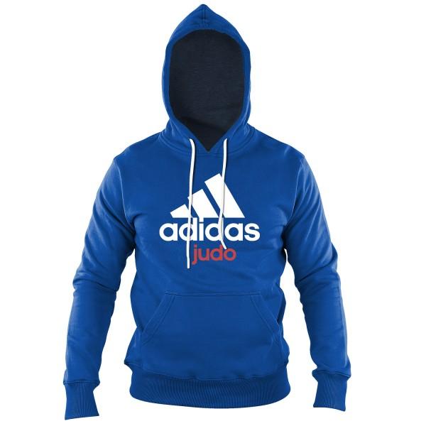 Community Hoody Adidas JUDO - adiCHJ