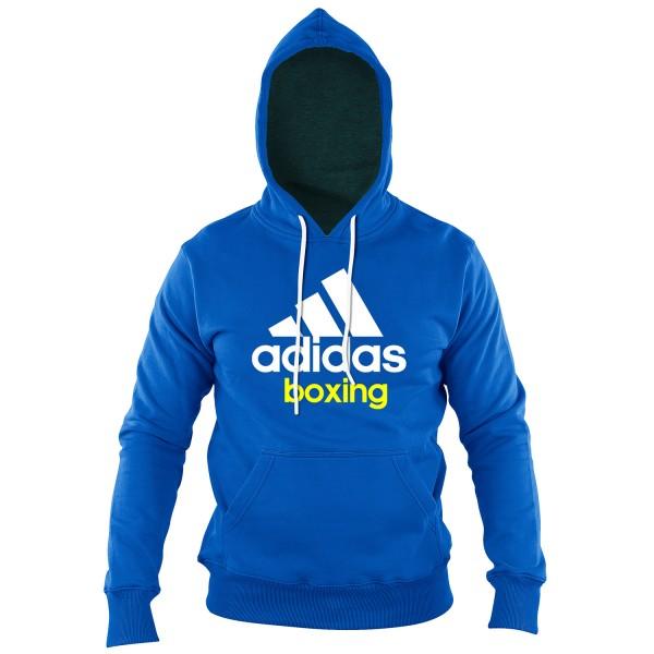 Community Hoody Adidas BOXING - adiCHB