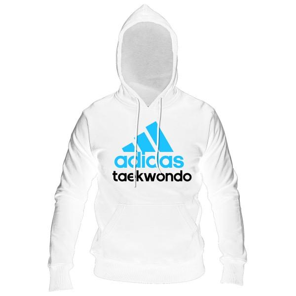 Community Hoody Adidas TAEKWONDO - adiCHTKD
