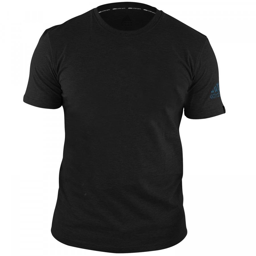T-shirt Adidas Cotton Martial Arts PROMO - adiTSG2