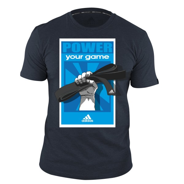 T-shirt Adidas Cotton Martial Arts GRAPHIC Line – adiTSG5