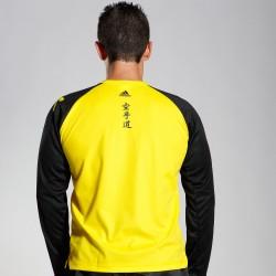 Shirt adidas - KARATE Long Sleeves