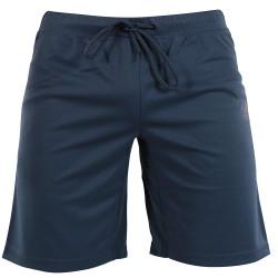 Training Shorts Adidas SPEEDLINE Dark Grey / Solar Yellow – adiSTS02