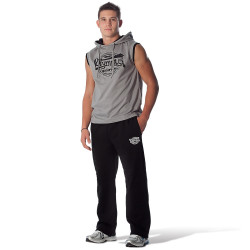 T-shirt Olympus Champions Men's Sleeveless and Hooded