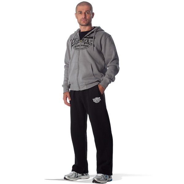 Sweater Jacket and Budo Pants Set Olympus Champions