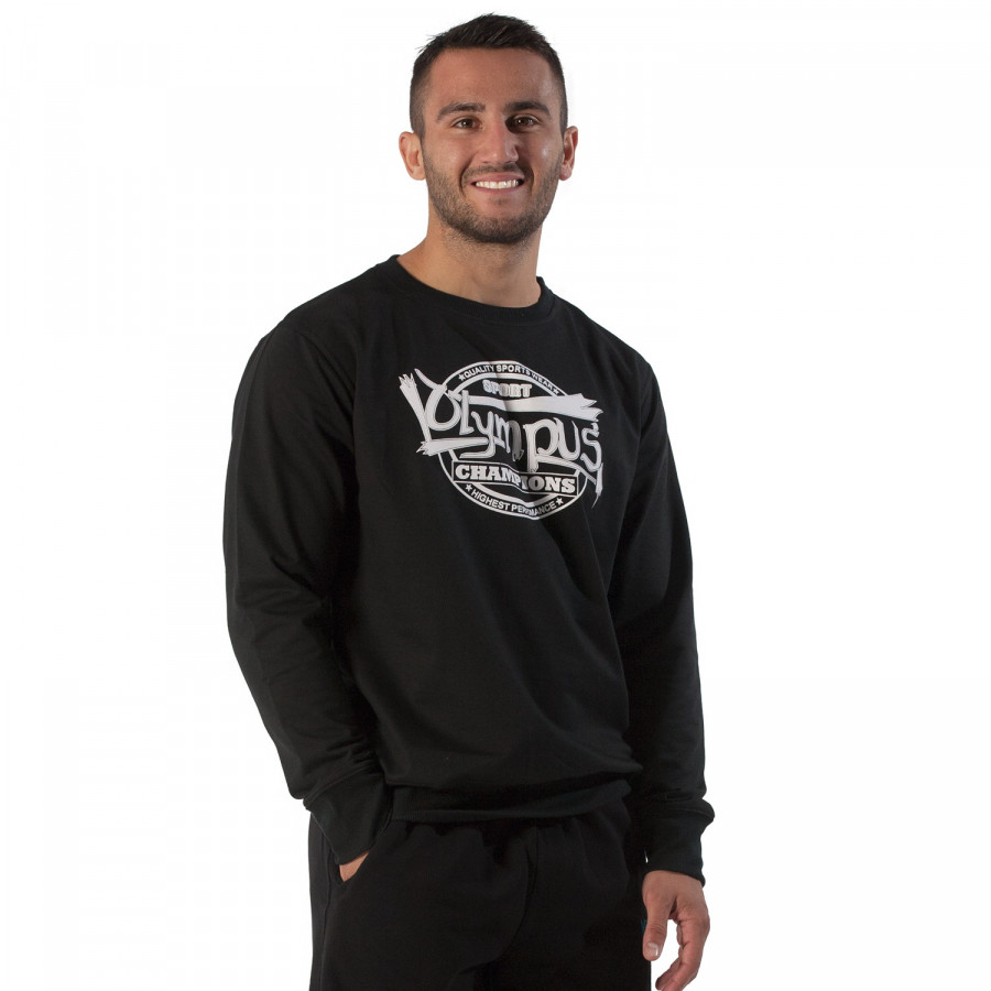 Sweater For Men Olympus Champions