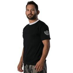 Κοντομάνικη Μπλούζα  Olympus Champions 100% Βαμβάκι