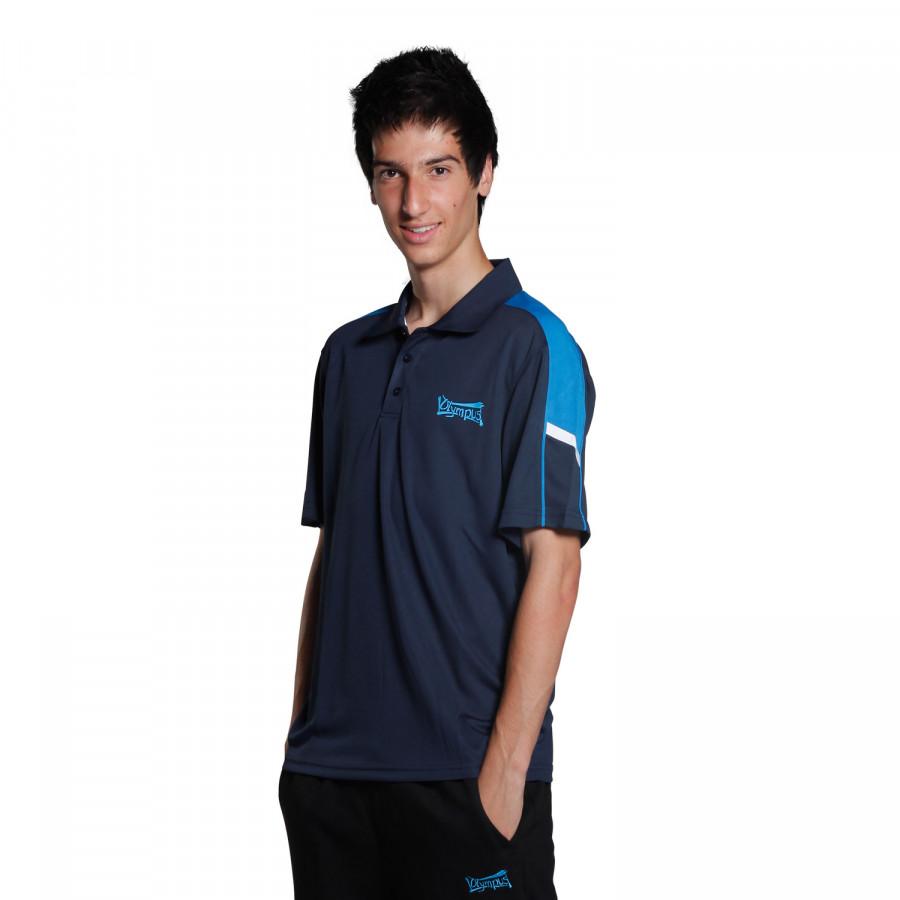 T-shirt Olympus Polo BUDO SPIRIT
