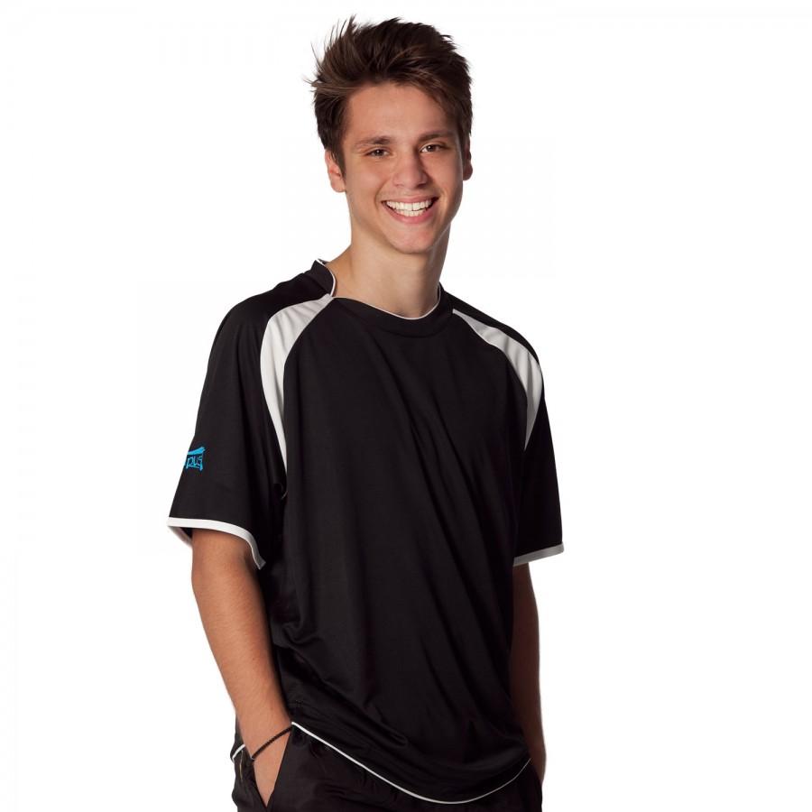 Κοντομάνικη Μπλούζα Olympus Winner