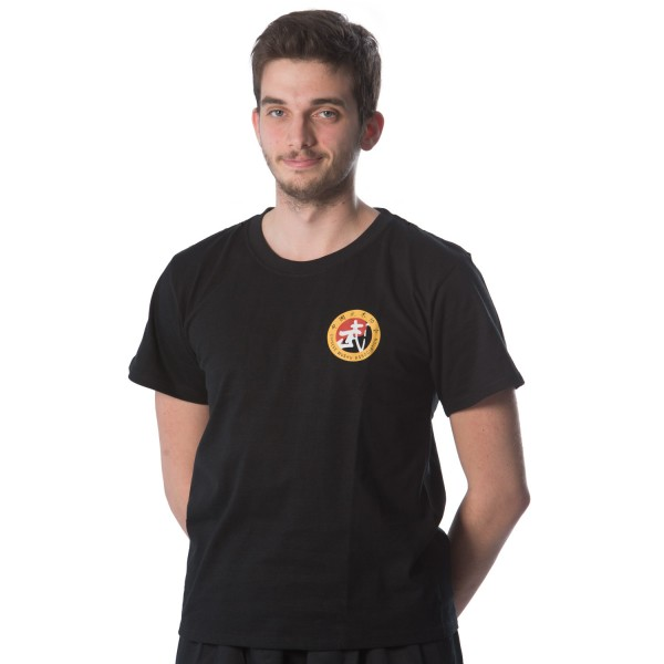 Wushu association T-shirt