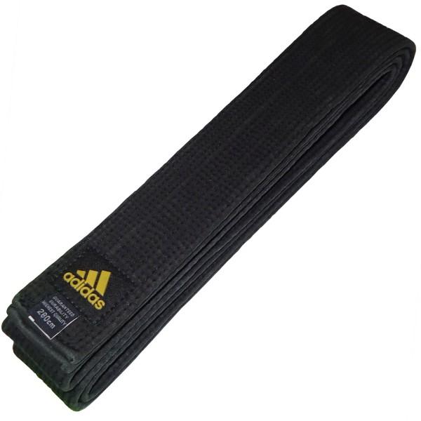 Belt Adidas – MASTER DELUXE 5cm BLACK – adiTBB03