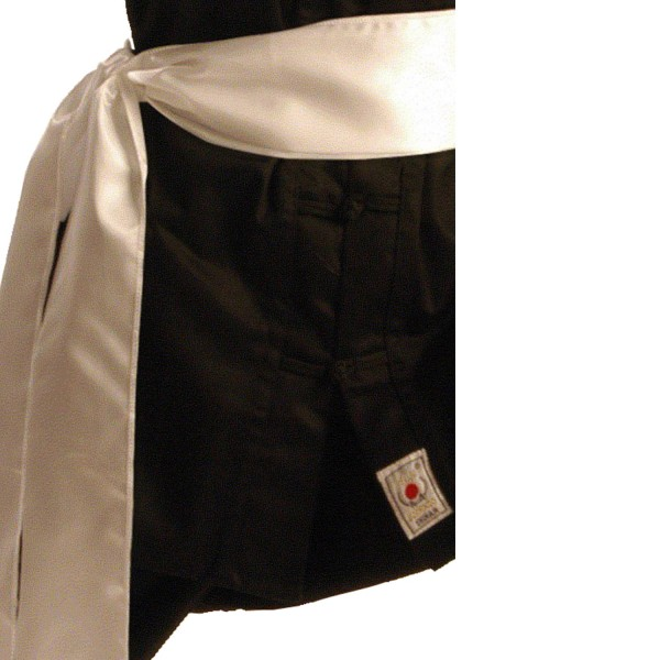 Belt - SASH Kung-Fu