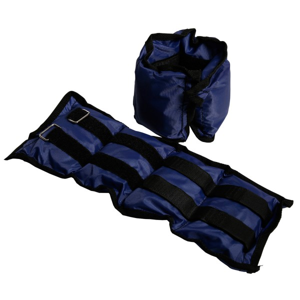 Ankle or Wrist Weights 2.2kg Pair