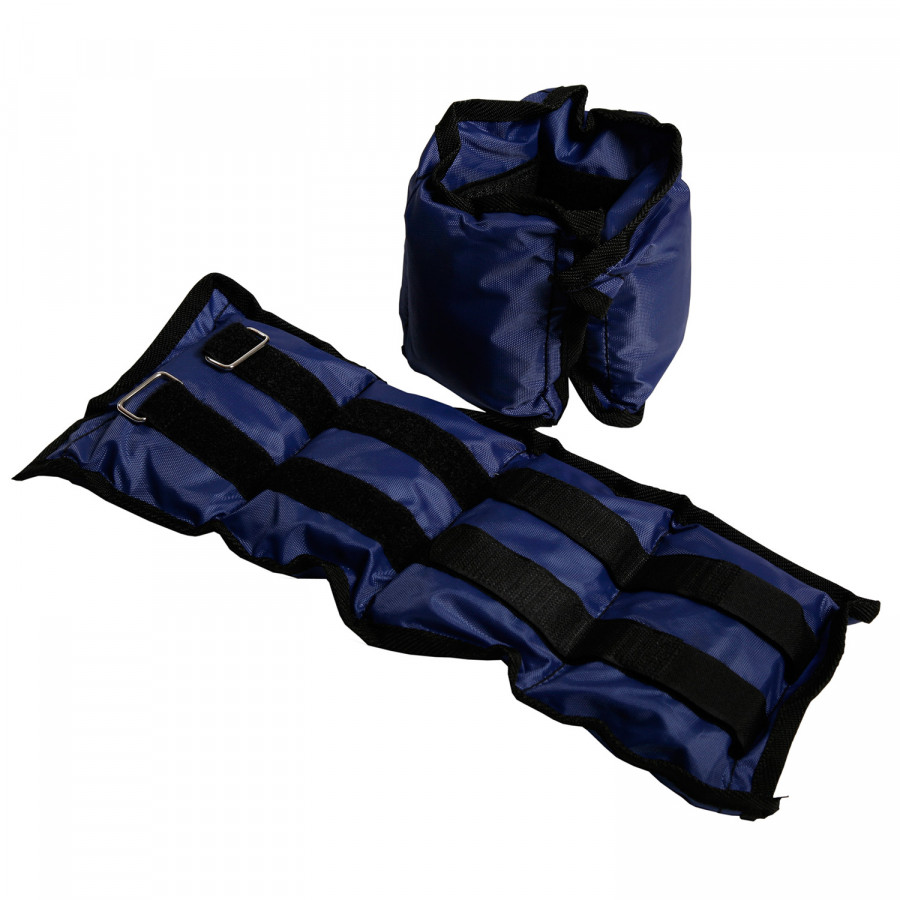 Ankle or Wrist Weights 8.5kg Pair