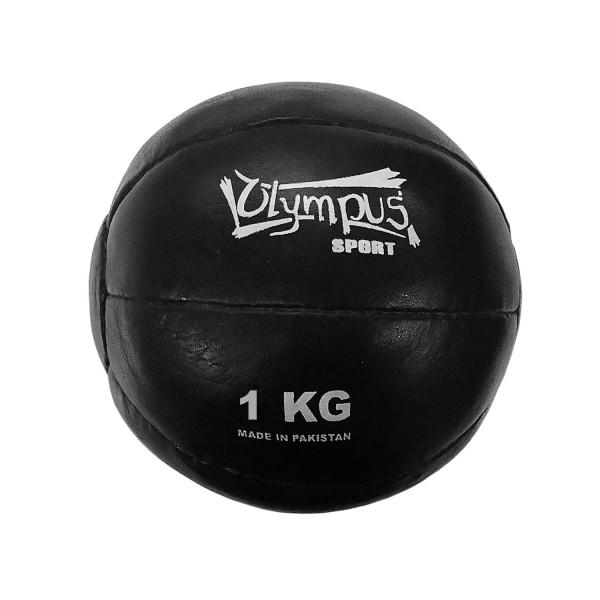 Medicine Ball Olympus Leather POWER