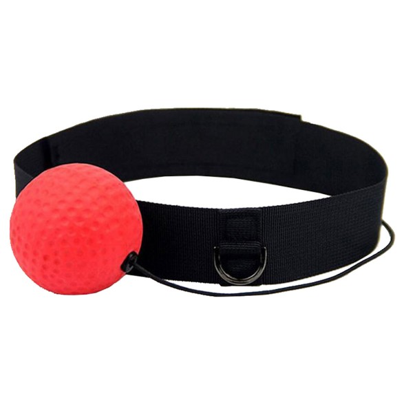 Boxing REFLEX BALL Head Band