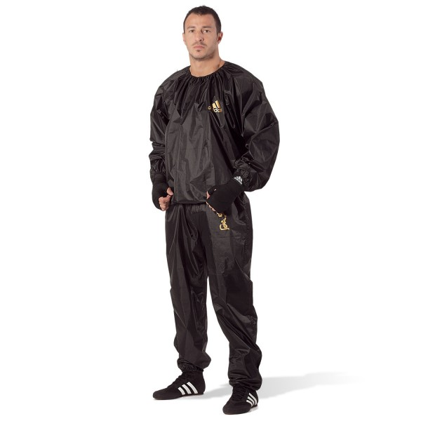 Sauna Suit Adidas Nylon – adiSS01