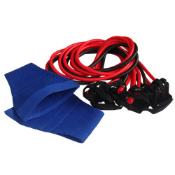 Elastic Straps for Judo Power Stretch