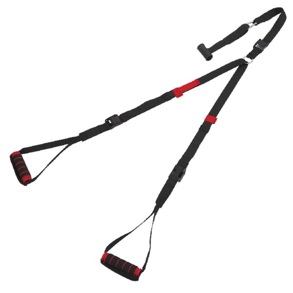 Adjustable DOOR GYM Azuni Straps 20kg - ASL968F-C