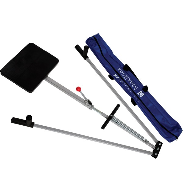 Leg Stretcher Simple Machine with Case