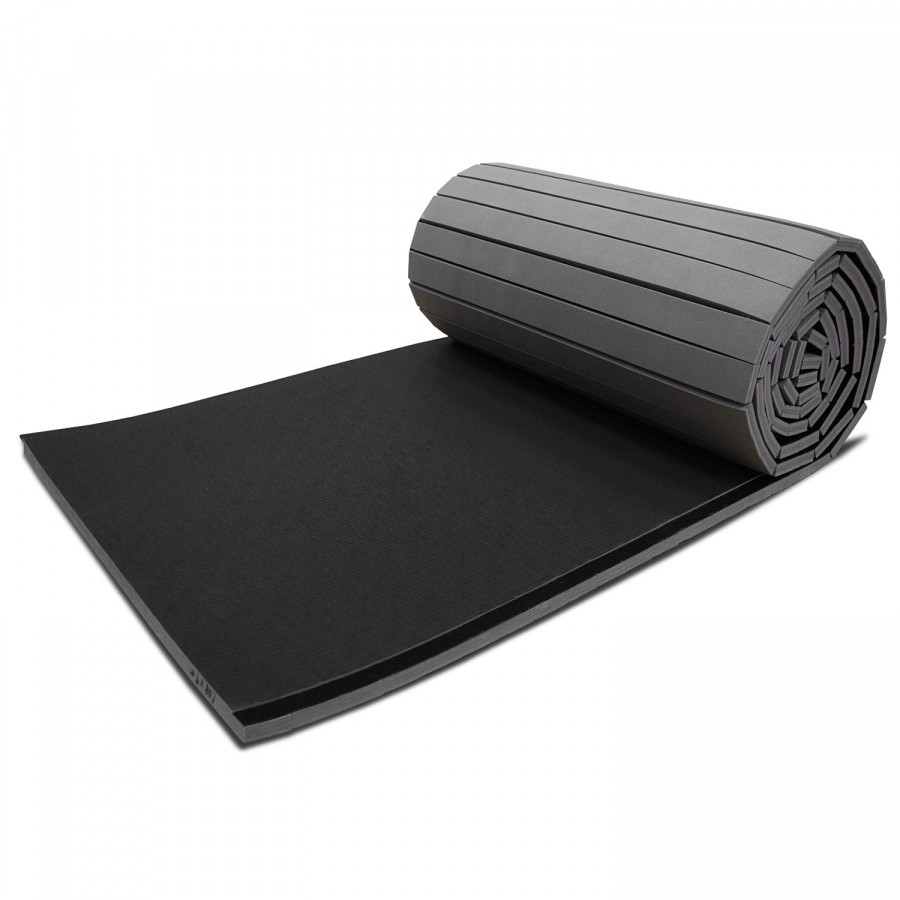 Roll-out Mat MMA Premium Velcro Connect 2.5cm