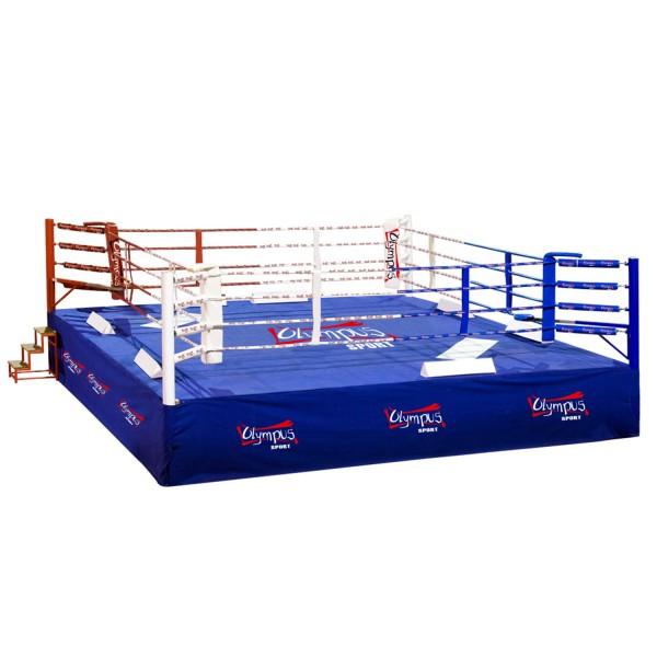 Boxing Ring Olympus 4m x 4m Floor Height